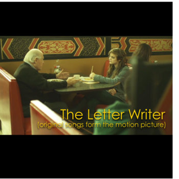 The Letter Writer (Songs From The Motion Picture) cover art
