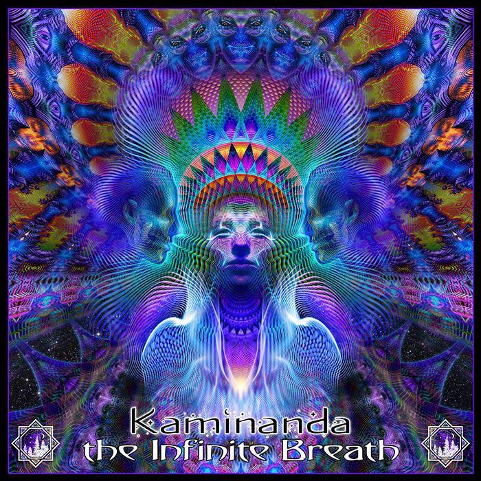 The Infinite Breath cover art