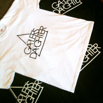 T-Shirts ONLY £10 plus free exclusive track 'Ghost' cover art