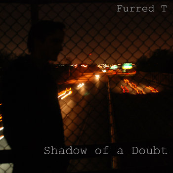 Shadow of a Doubt cover art