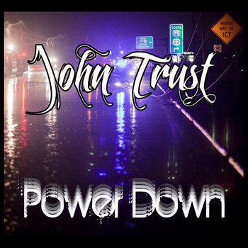 Power Down cover art