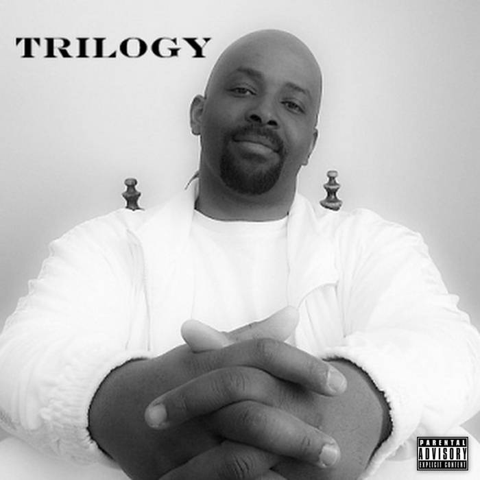 Trilogy cover art