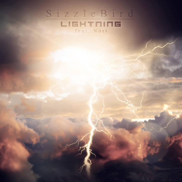 Lightning cover art