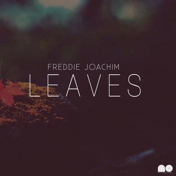 Leaves cover art