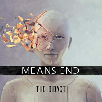 The Didact cover art