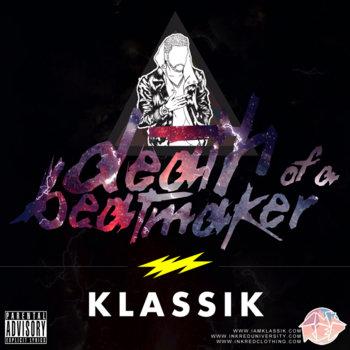 Death of a Beatmaker EP cover art