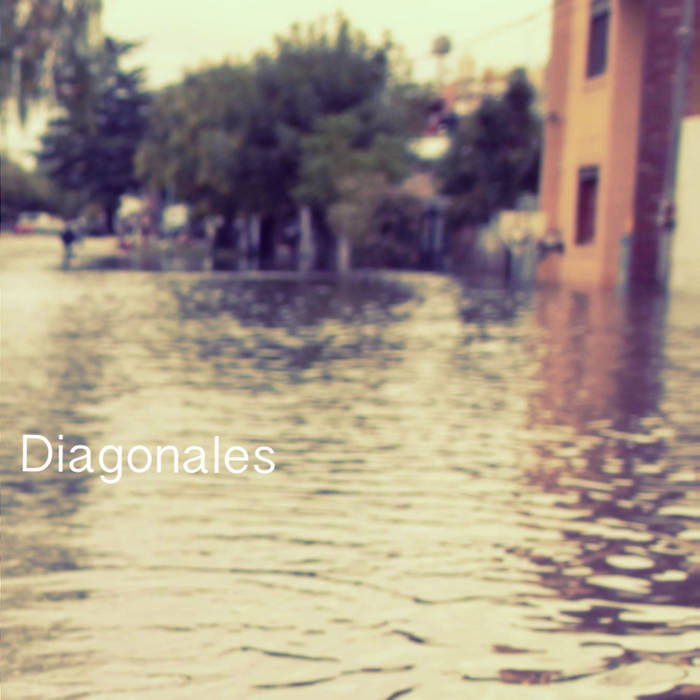 Diagonales cover art