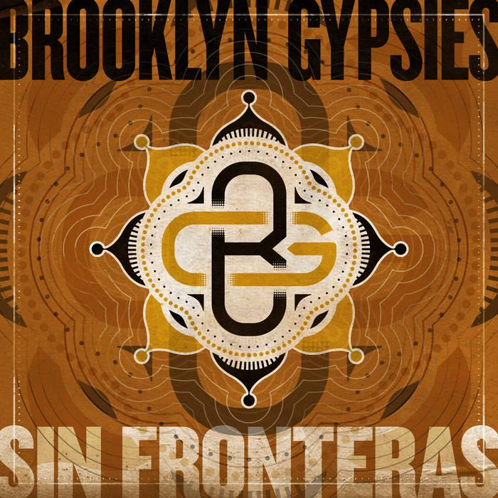 Sin Fronteras cover art