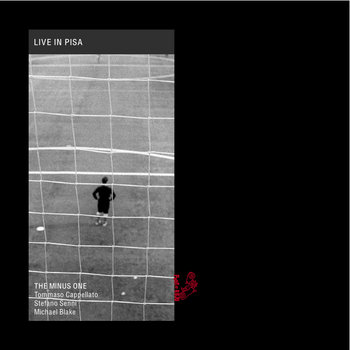 Live in Pisa cover art