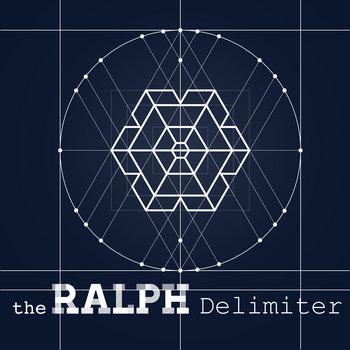 Delimiter cover art
