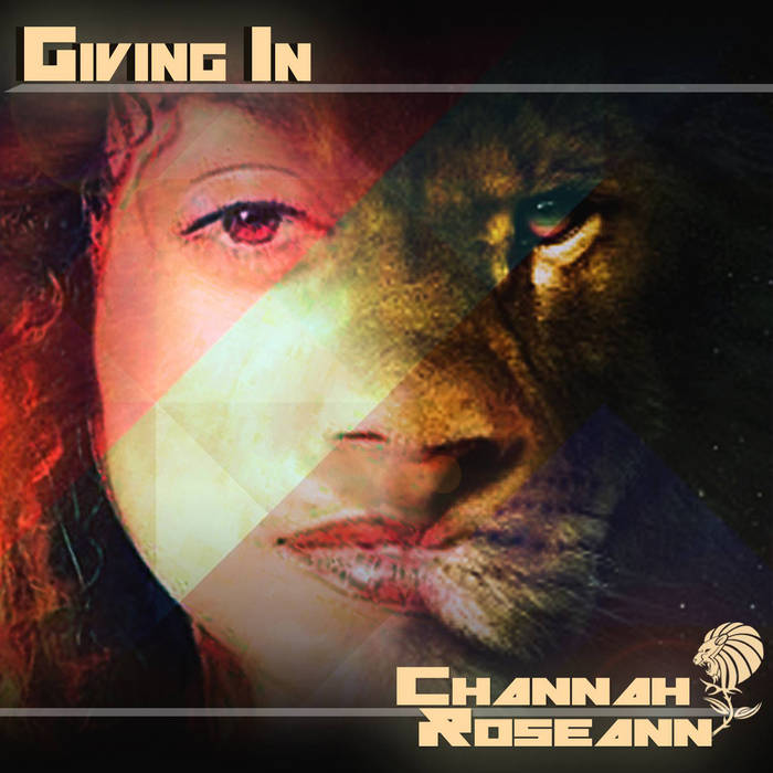 Giving In cover art
