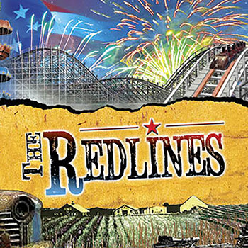 The Redlines cover art