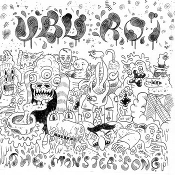 Monster Song cover art