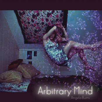 Arbitrary Mind cover art