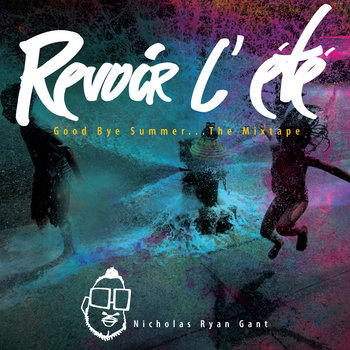 Revoir L'été.... Mixed By DJ Stylus cover art