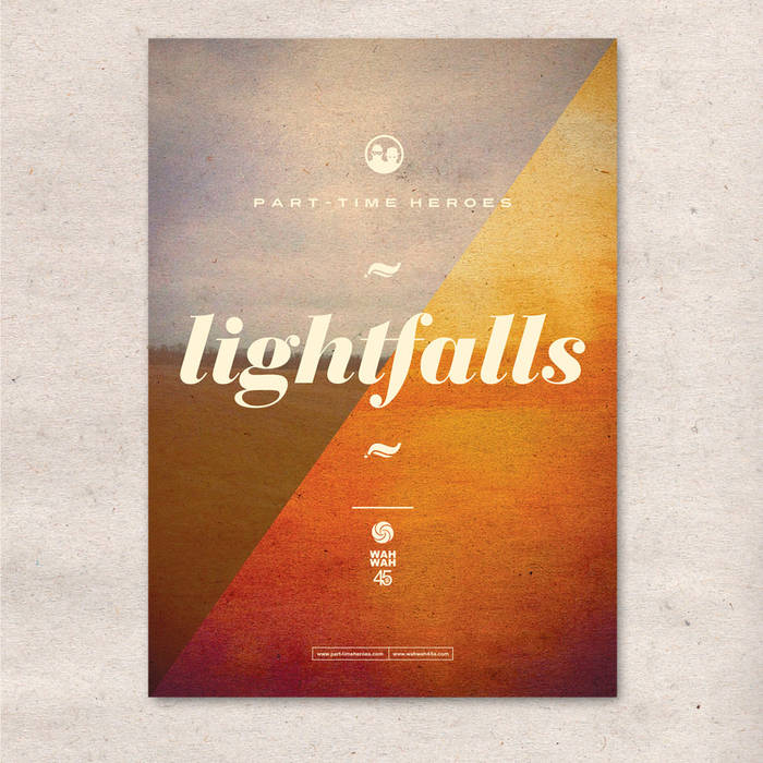 Lightfalls Poster cover art