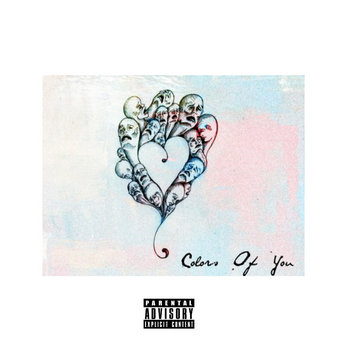 Colors Of You cover art