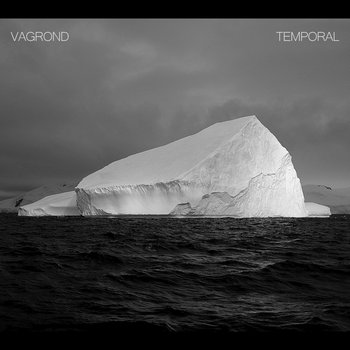 Temporal cover art