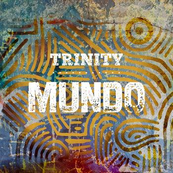 MUNDO cover art