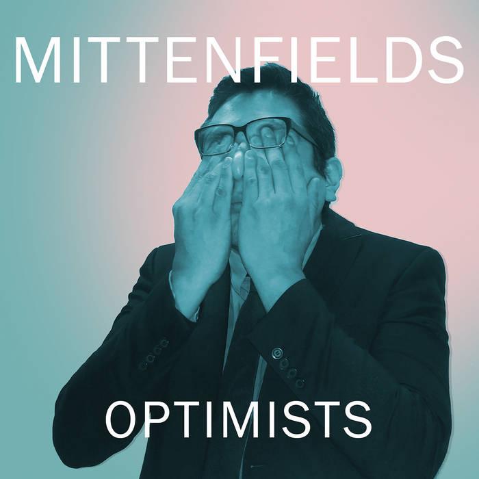 Optimists cover art