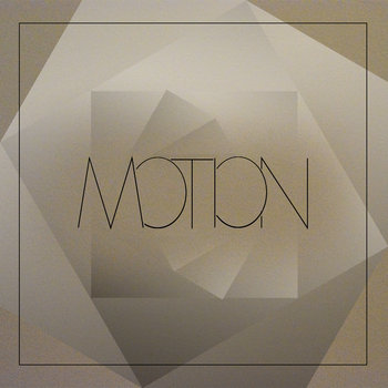 Motion cover art