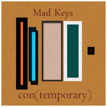 Con(temporary) cover art