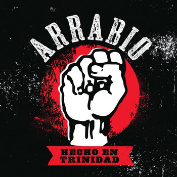 ARRABIO - Trinidad cover art