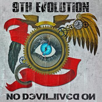 No Devil liveD oN cover art