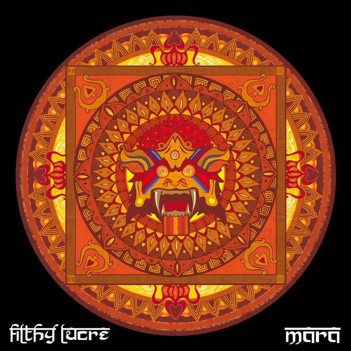 Mara cover art