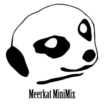 Meerkat MiniMix cover art