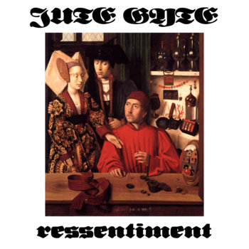 Ressentiment cover art