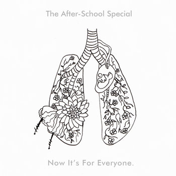 Now It's For Everyone cover art