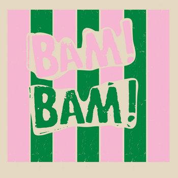 Bam! Bam! cover art