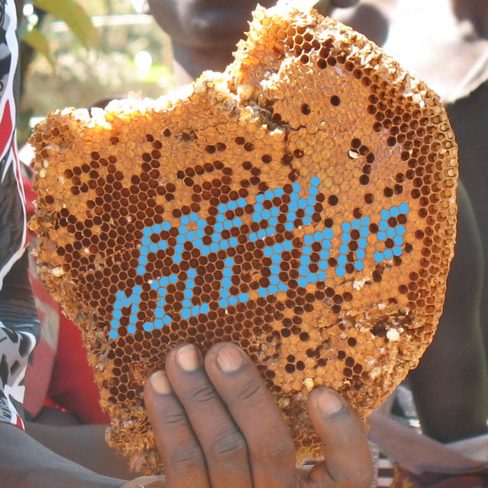 Fresh Millions cover art