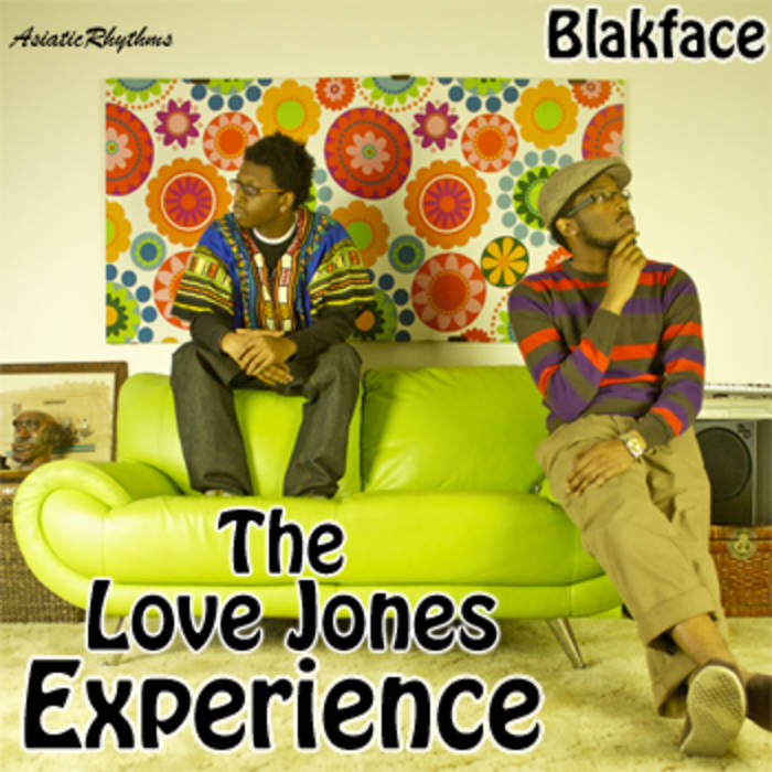 The Love Jones Experience cover art