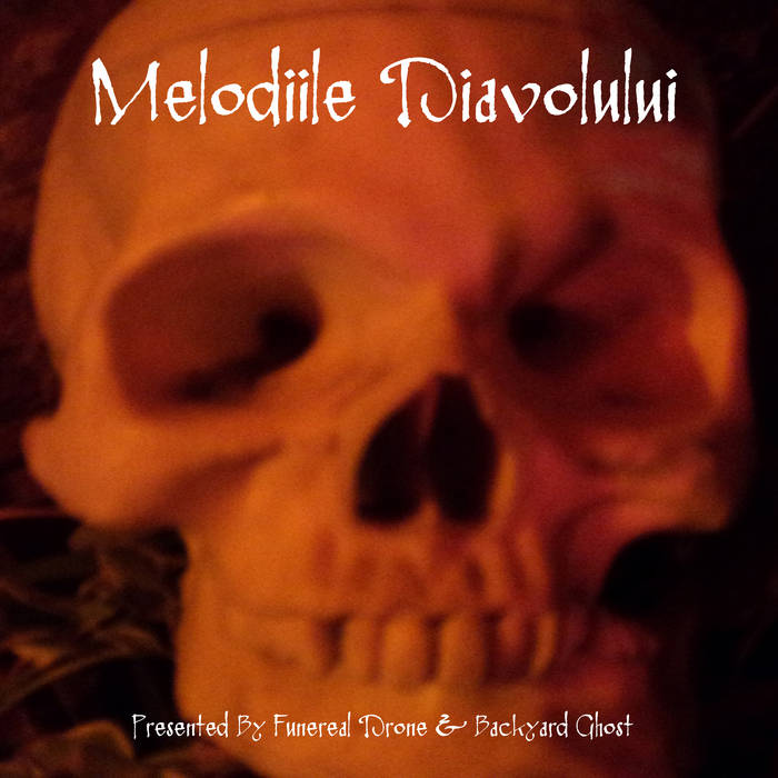 "Melodiile Diavolului - ""Music of the Devil"" cover art"