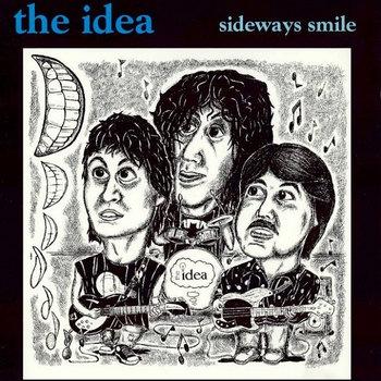 Sideways Smile + cover art