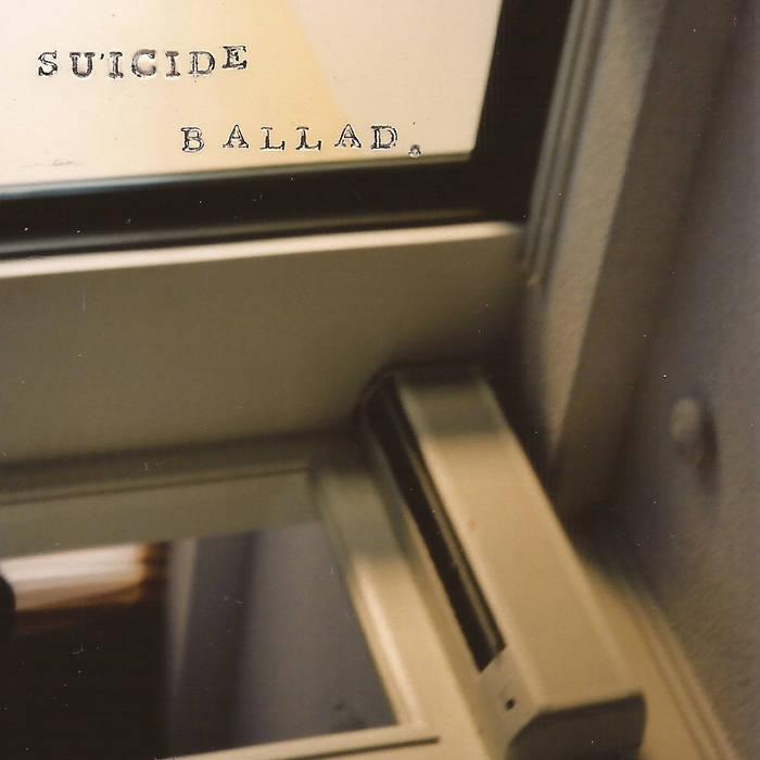 Suicide Ballad cover art
