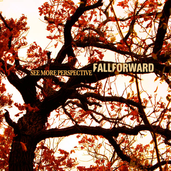 FALL FORWARD cover art