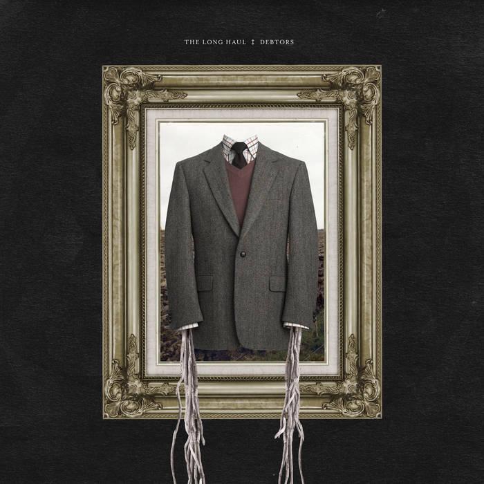 Debtors cover art