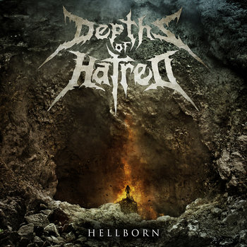 Hellborn cover art