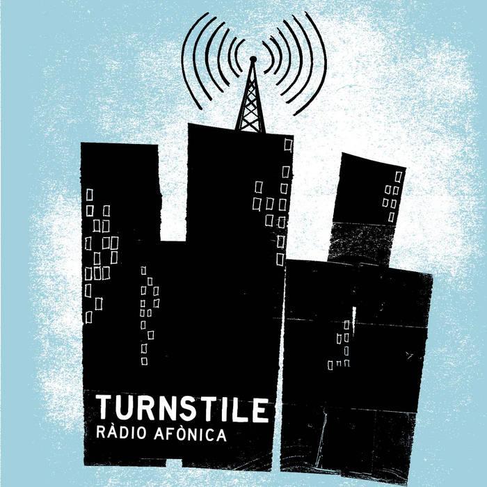 ràdio afònica cover art