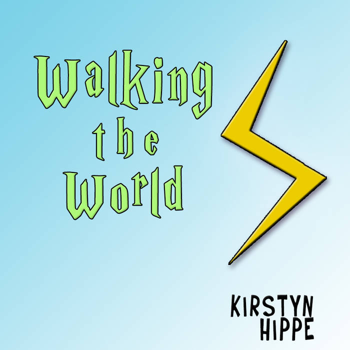 Walking the World EP cover art