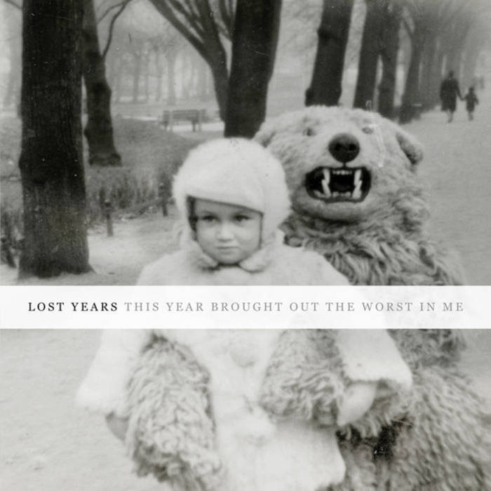 This Year Brought Out The Worst In Me cover art