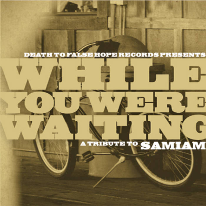 While You Were Waiting: a Tribute to Samiam cover art