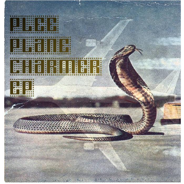 Plane Charmer EP cover art
