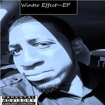 Winter Effect EP cover art