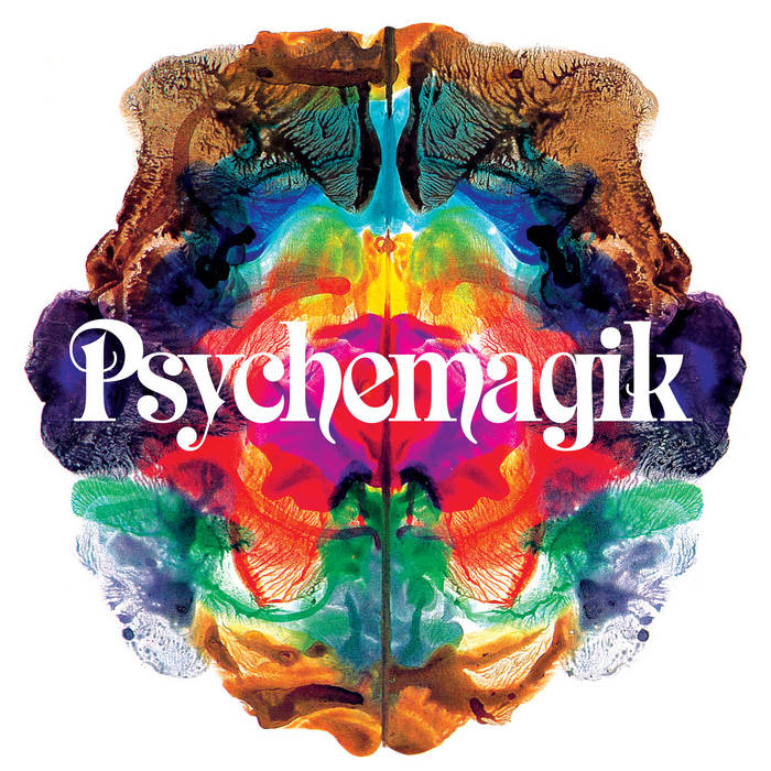 Wake Up Everybody (Psychemagik Edit) cover art