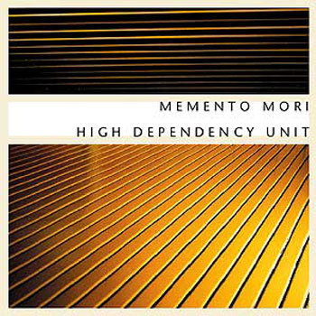 Memento Mori cover art
