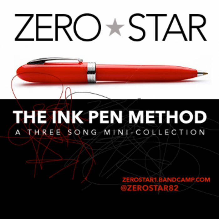 The Ink Pen Method cover art
